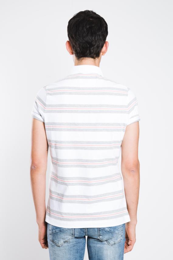 Basic Camisa Polo Koaj Lowa 3/17