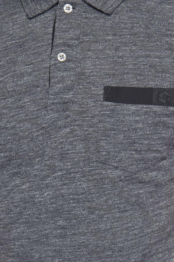 Chic Camisa Polo Koaj Kured 3/18