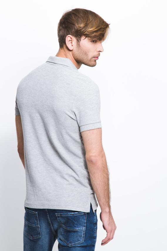 Basic Camisa Polo Koaj Kansas 4a 4/17