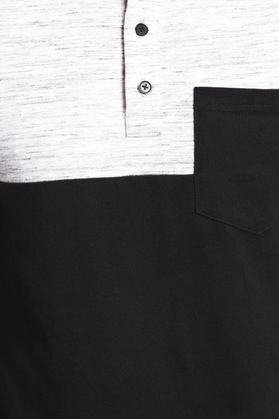 Chic Camisa Polo Koaj Othy 4/17