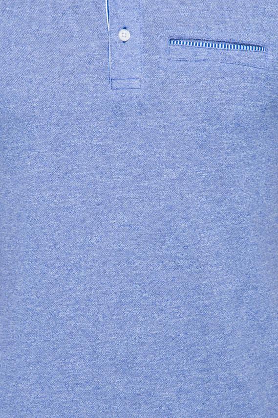 Chic Camisa Polo Koaj Gabrith 4/17