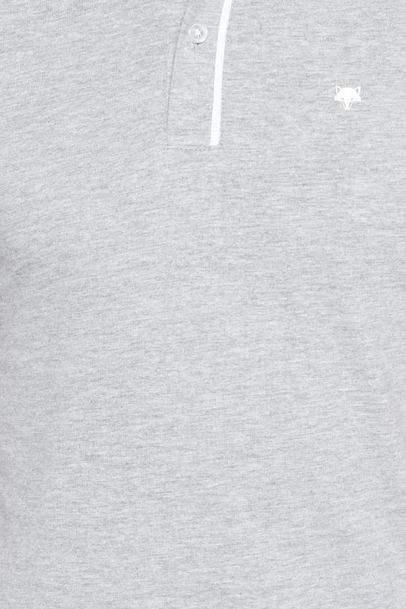 Chic Camisa Polo Koaj Kollut 4/18