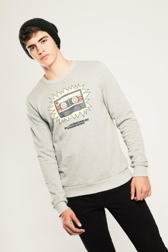 Jeanswear Sueter Koaj Silversun 1/17