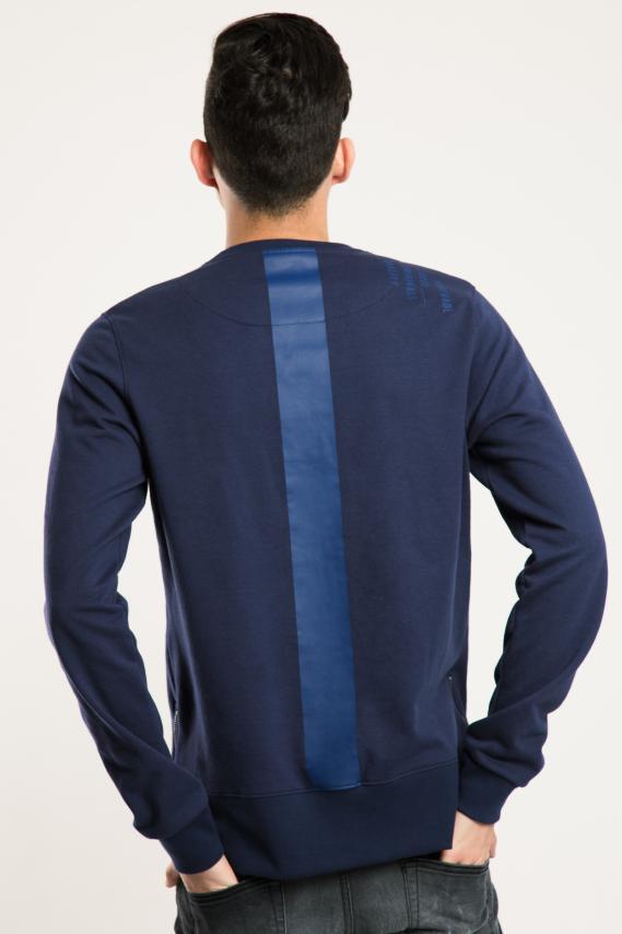 Jeanswear Sueter Koaj Dayton 2/17