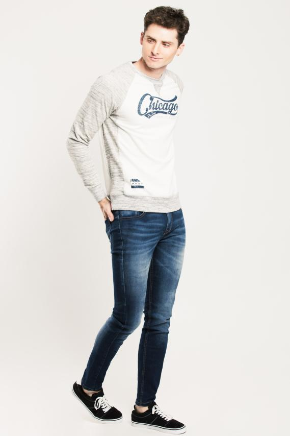 Jeanswear Sueter Koaj Marth 2/17