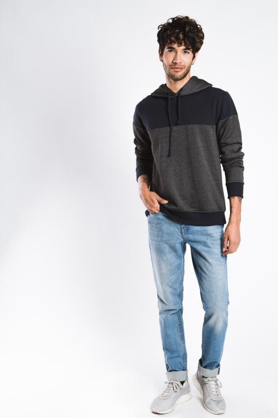 Jeanswear Buso Capota Koaj Koret 2/17