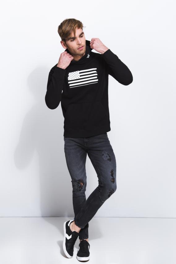 Jeanswear Buso Capota Koaj Noyr 2/18