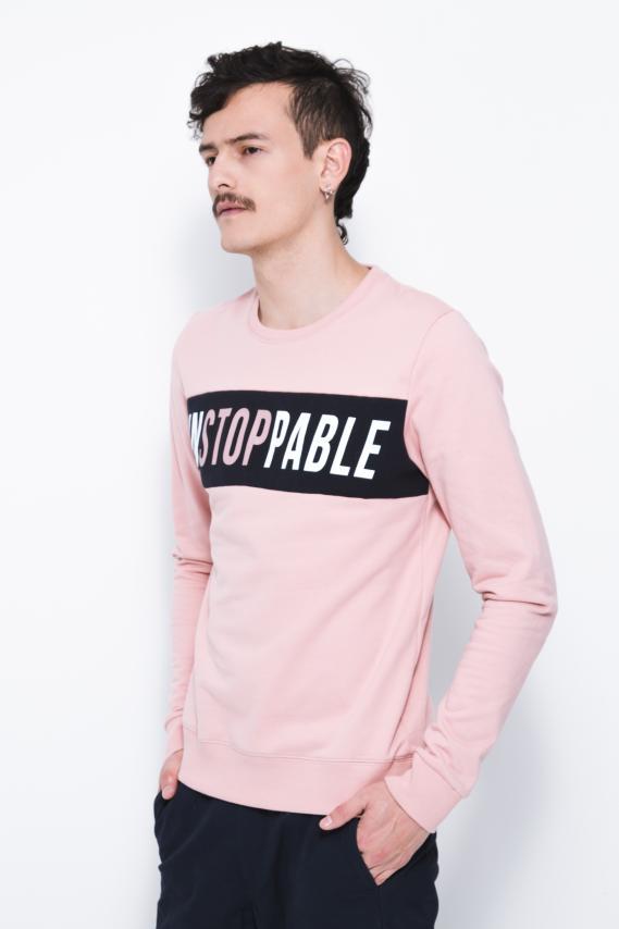 Jeanswear Sueter Koaj Tihart 2/18