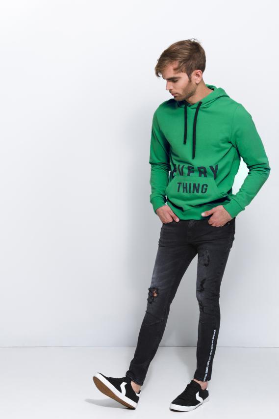 Jeanswear Buso Capota Koaj Gabet 2/18