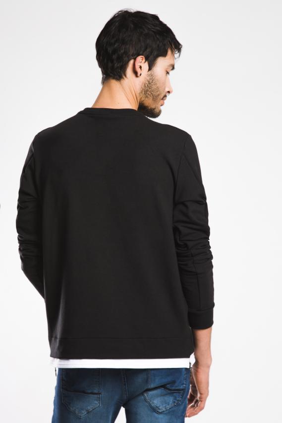 Jeanswear Sueter Koaj Philte 3/17