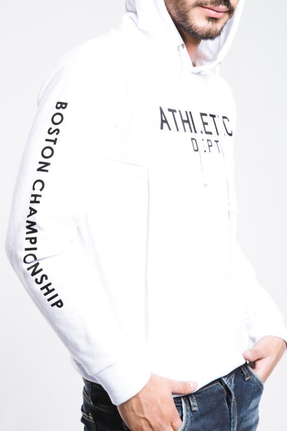 Jeanswear Buso Capota Koaj Ketin 3/17