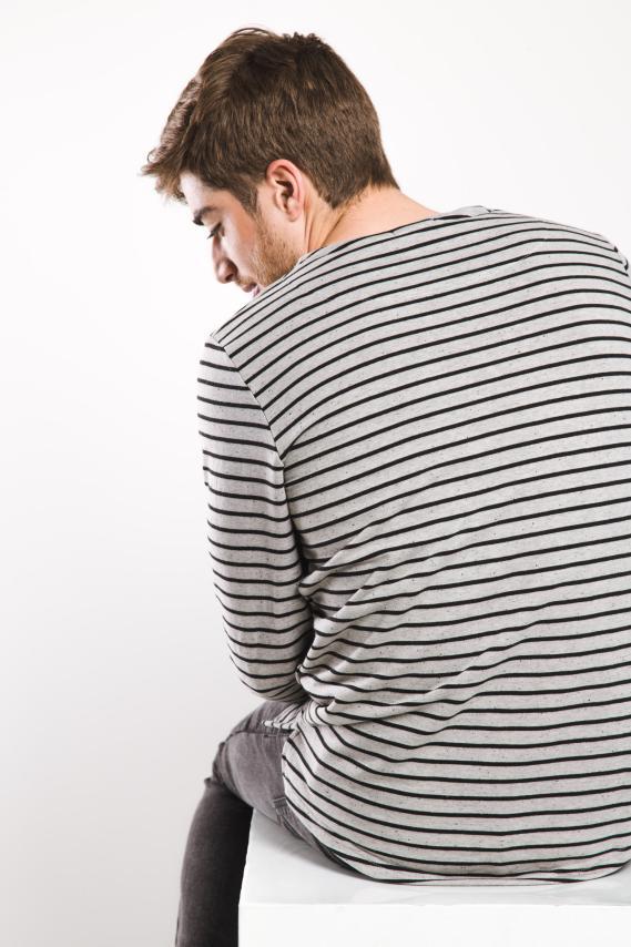 Jeanswear Sueter Koaj Converk 3/17