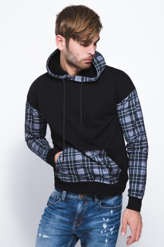 Jeanswear Buso Capota Koaj Harvyn 3/18
