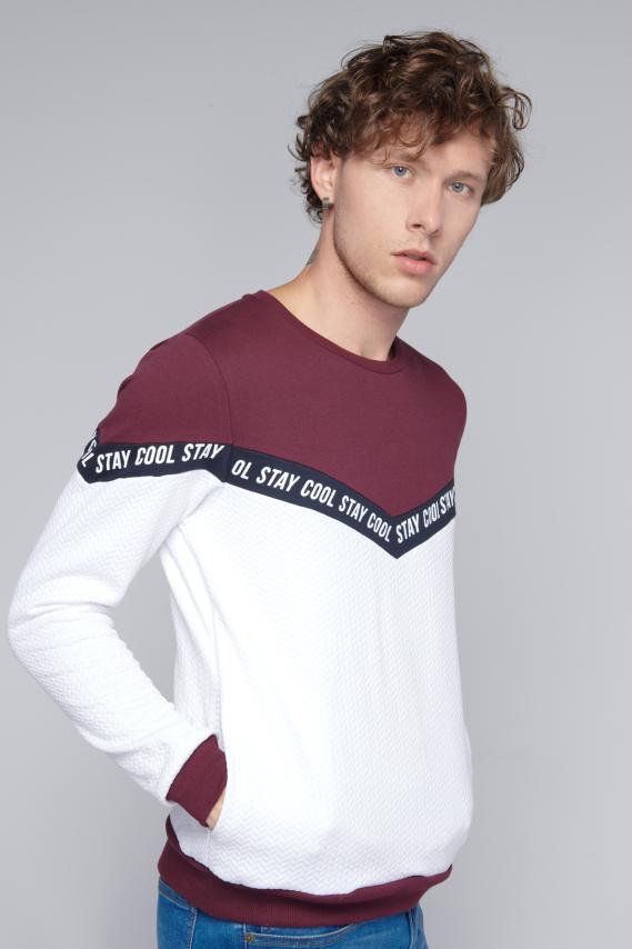 Jeanswear Sueter Koaj Pulet 3/18