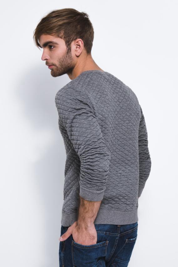 Jeanswear Sueter Koaj Everti 3/18