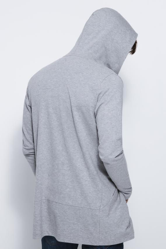 Jeanswear Cardigan Capota Koaj Osvat 3/18