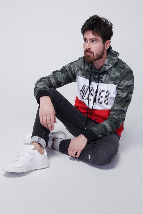 Jeanswear Buso Capota Koaj Nefez 3/18