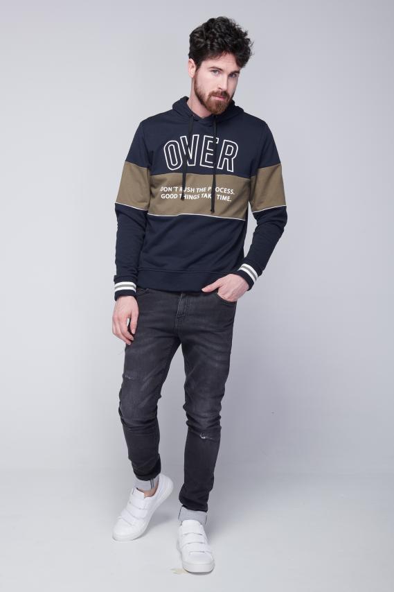 Jeanswear Buso Capota Koaj Bawy 3/18