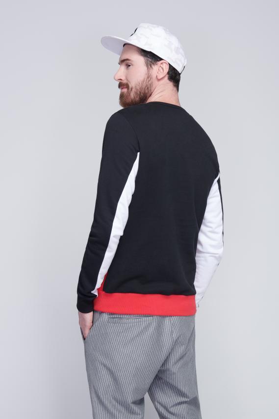 Jeanswear Sueter Koaj Kleur 3/18