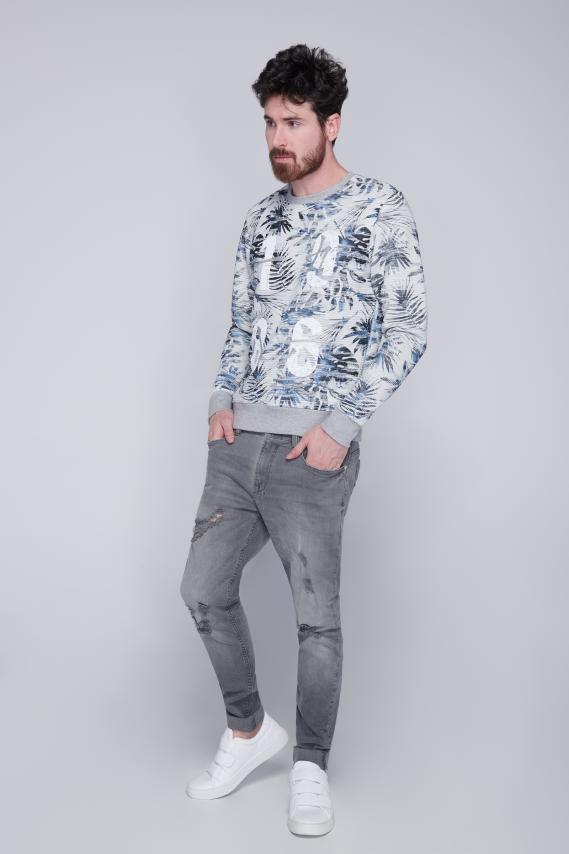 Jeanswear Sueter Koaj Meriat 3/18