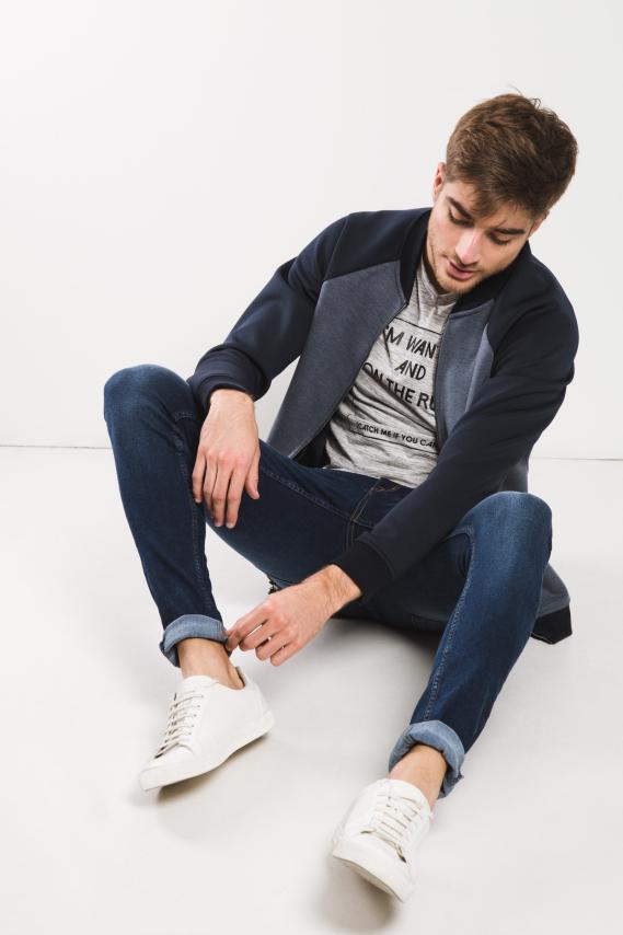 Jeanswear Cardigan Koaj Yamiro 4/17