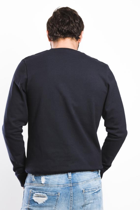 Jeanswear Sueter Koaj Yulian 1 4/17