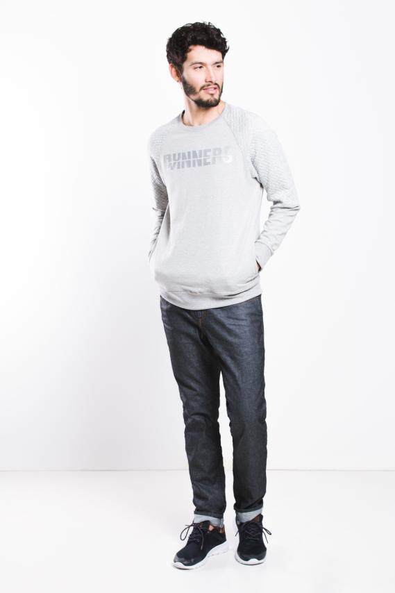 Jeanswear Sueter Koaj Kilpo 4/17