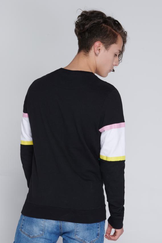 Jeanswear Sueter Koaj Sokpa 4/18