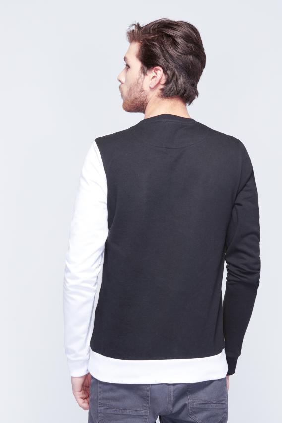 Jeanswear Sueter Koaj Petio 4/18