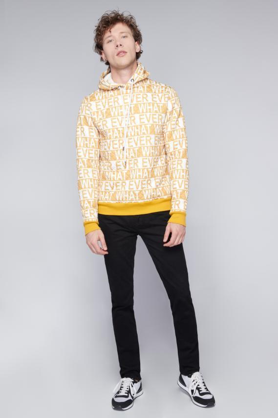 Jeanswear Buso Capota Koaj Cohen 4/18