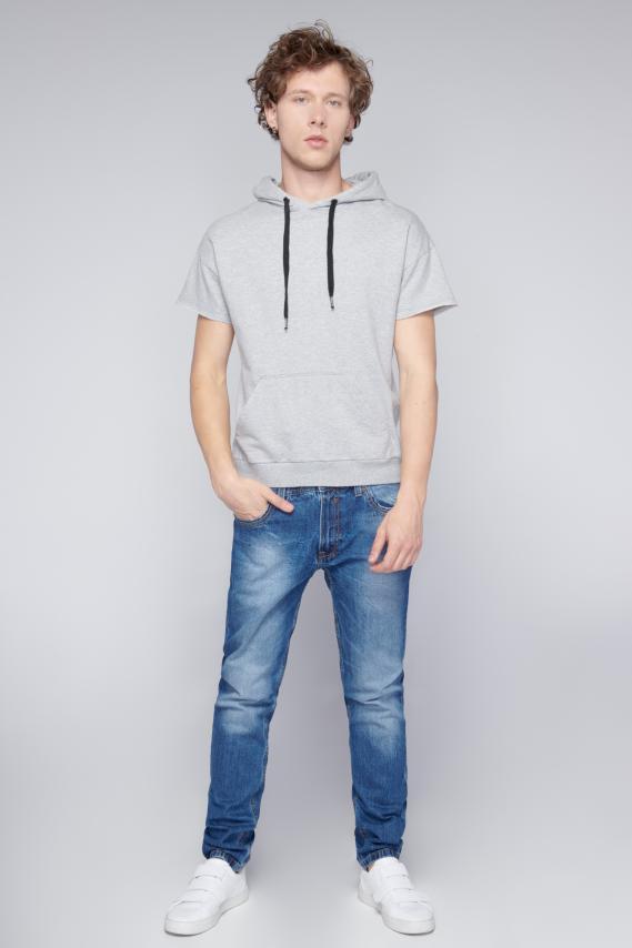 Jeanswear Buso Capota Koaj Goose 4/18