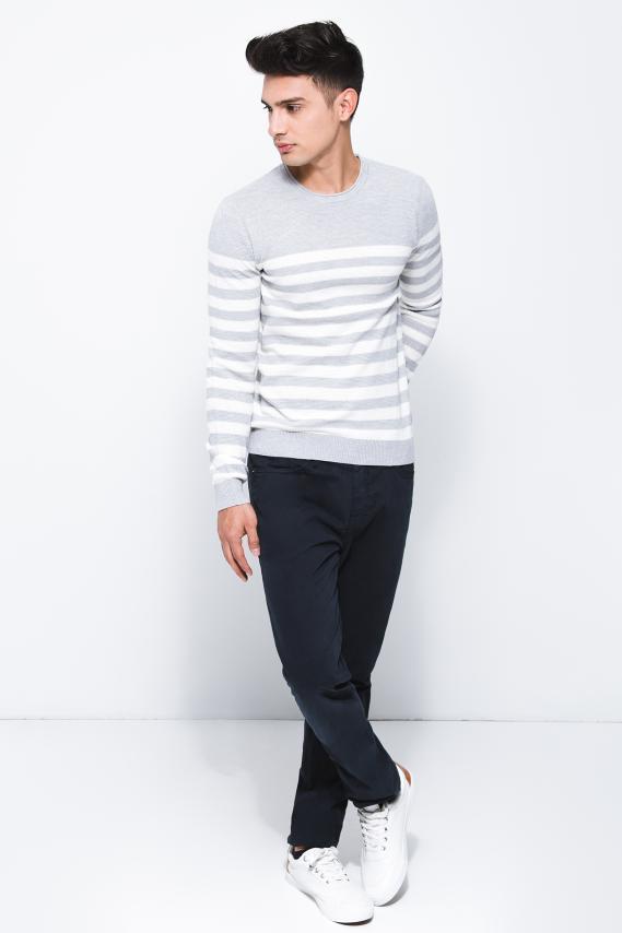 Jeanswear Sueter Koaj Harrys 3/18