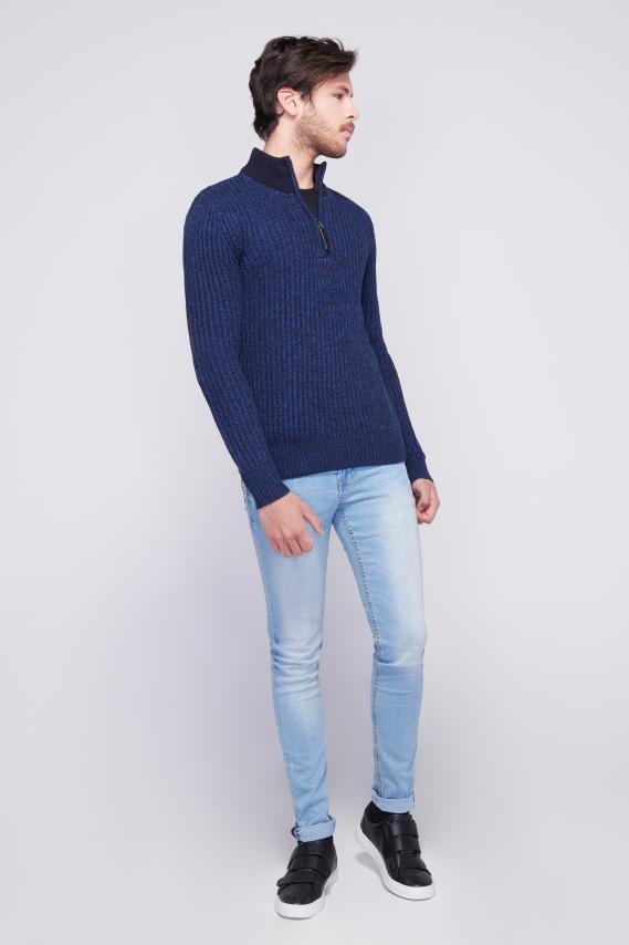 Jeanswear Sueter Koaj Ronaldy 3/18