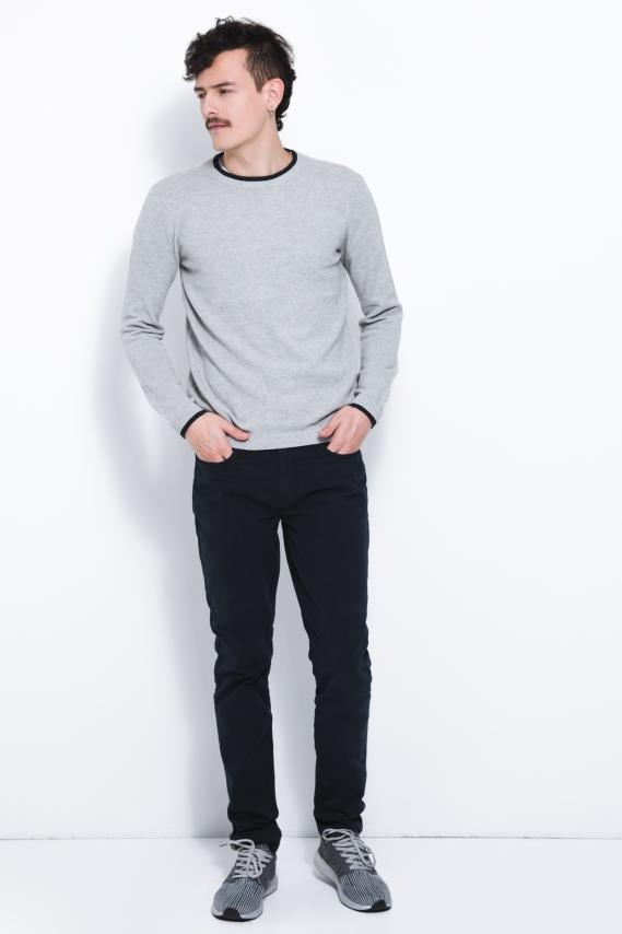 Jeanswear Sueter Koaj Grand 3/18