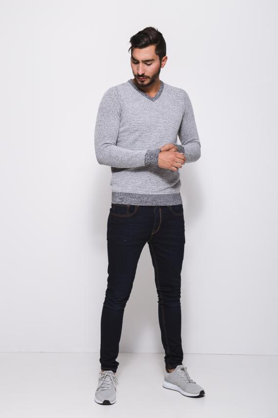 Jeanswear Sueter Koaj Frack 4/17