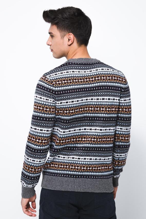 Jeanswear Sueter Koaj Hernot 4/18