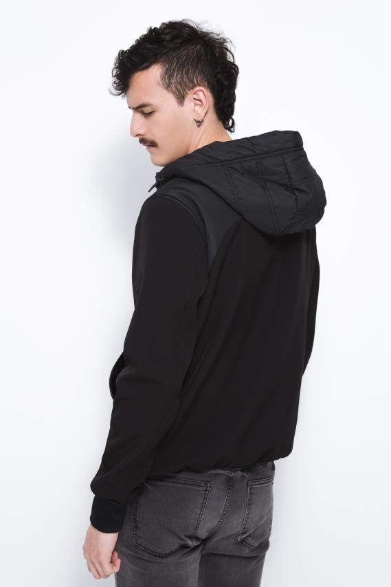 Jeanswear Chaqueta Koaj Flip 2/18