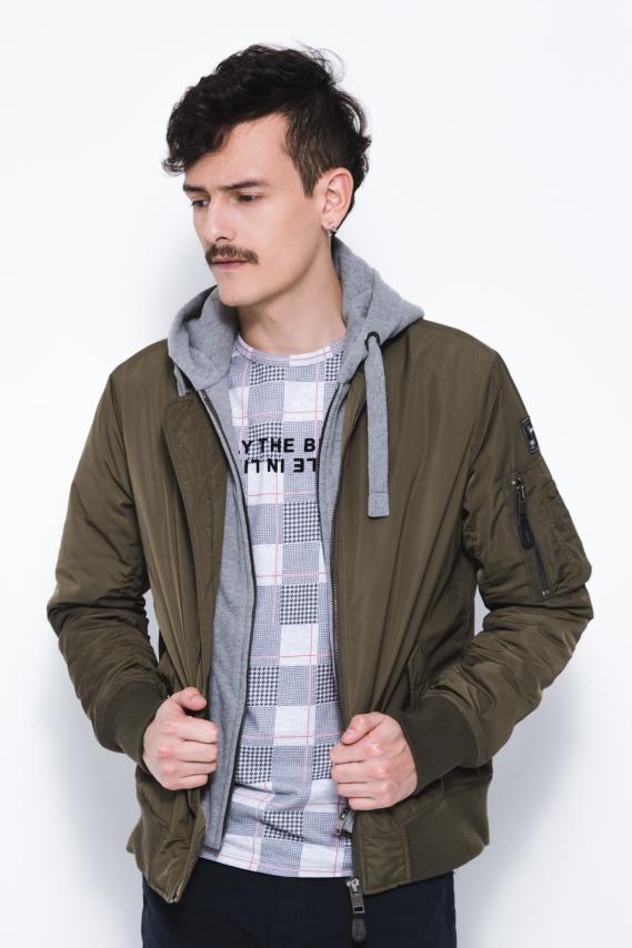 Jeanswear Chaqueta Koaj Mossy 2/18