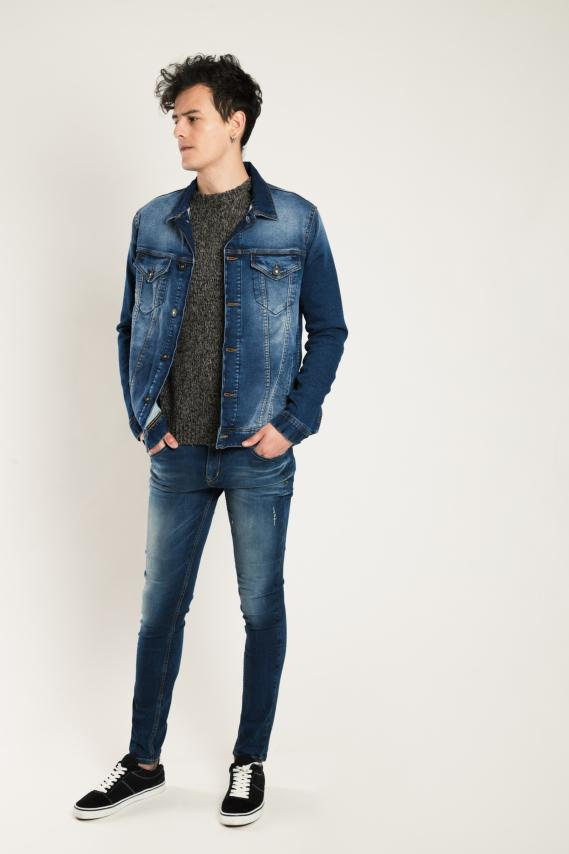 Jeanswear Chaqueta Koaj Tobit 3/17