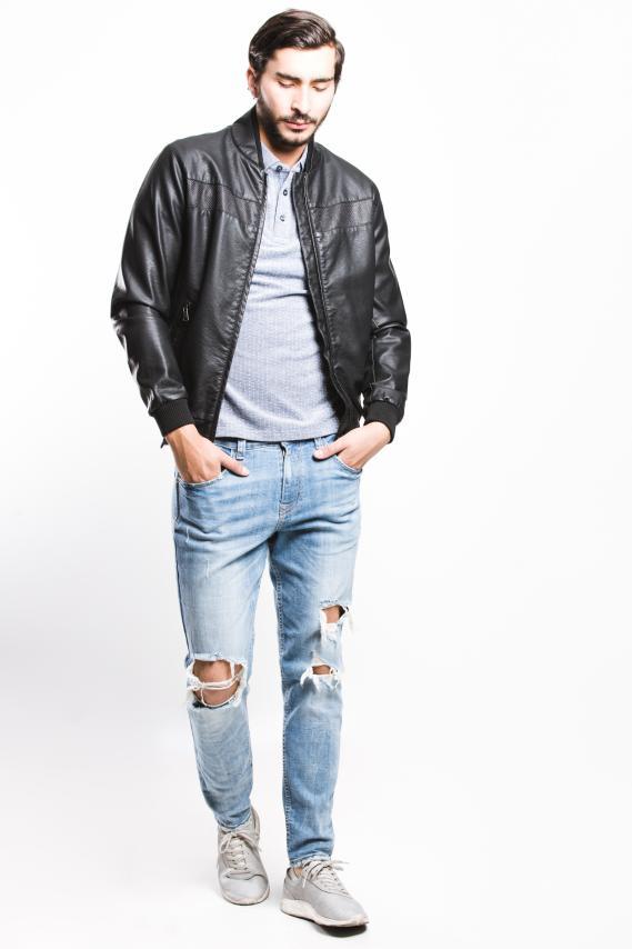Jeanswear Chaqueta Koaj Said 4/17