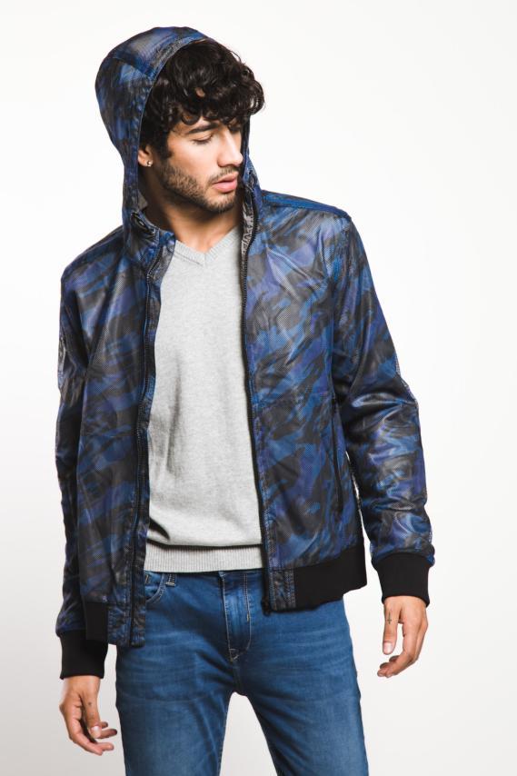 Jeanswear Chaqueta Koaj Ares 4/17