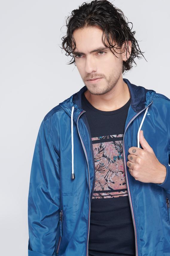 Jeanswear Chaqueta Koaj Cromo 4/18