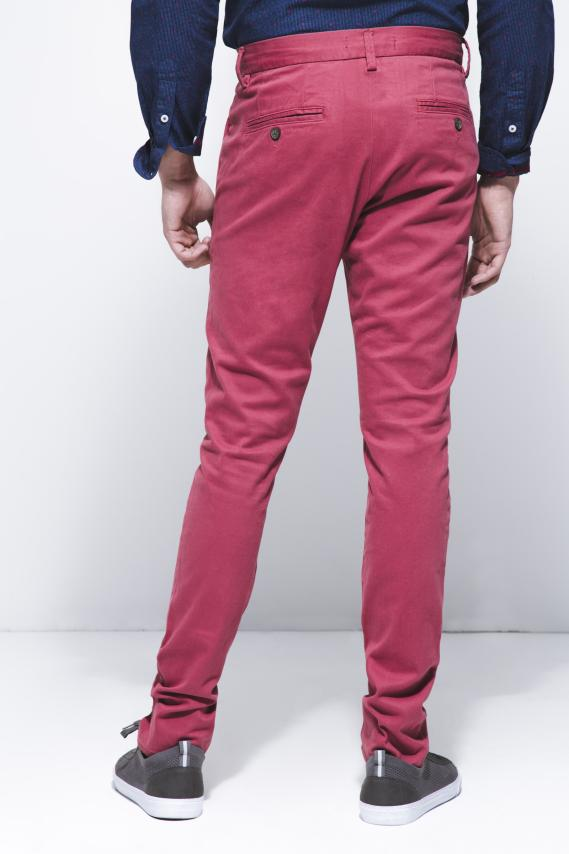 Basic Pantalon Koaj Chino 6 Super Slim 1/18