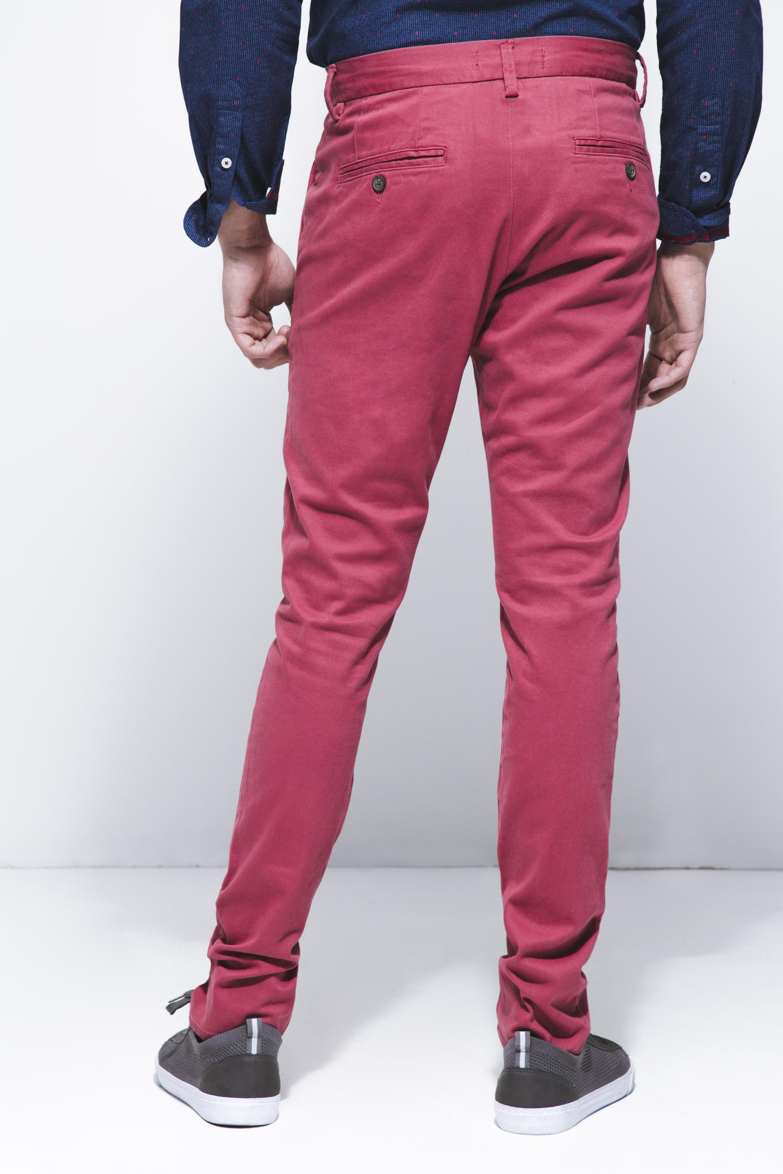 KOAJ-PANTALON KOAJ CHINO 6 SUPER SLIM 1/18