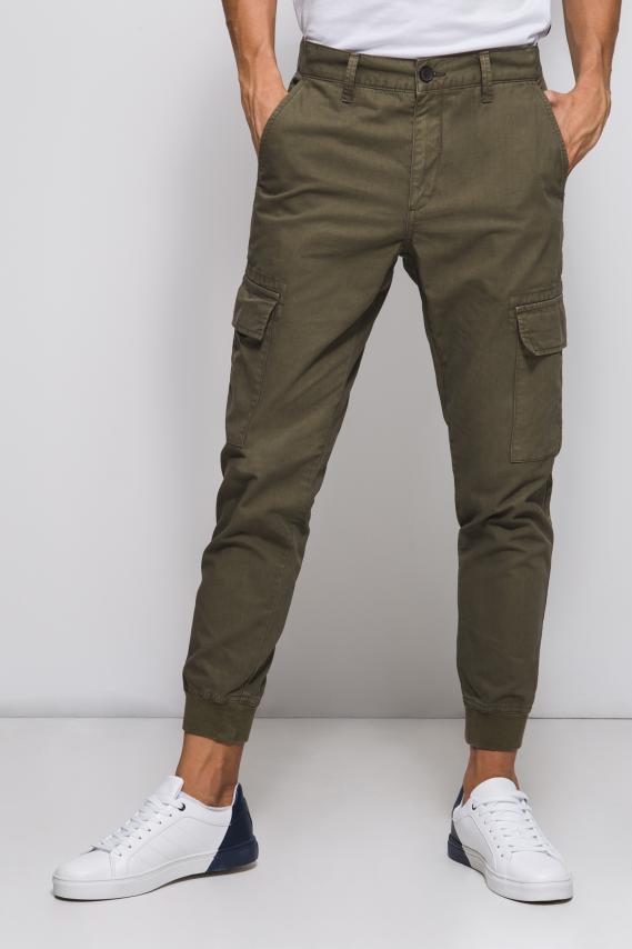 Jeanswear Pantalon Koaj Nicolo 1/18