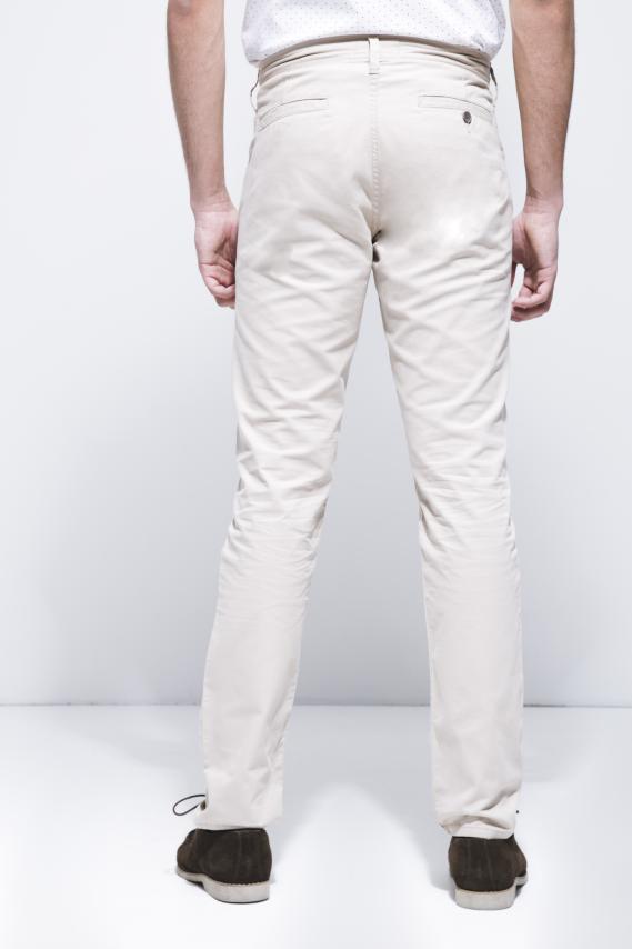 Jeanswear Pantalon Koaj Chino Cp Slim 7 1/18