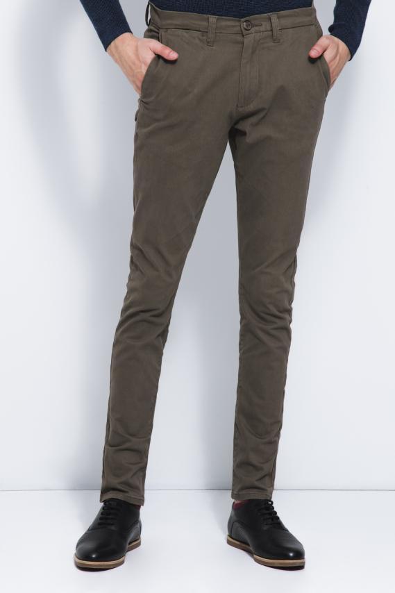 Basic Pantalon Koaj Chino 10 Super Slim 1/18