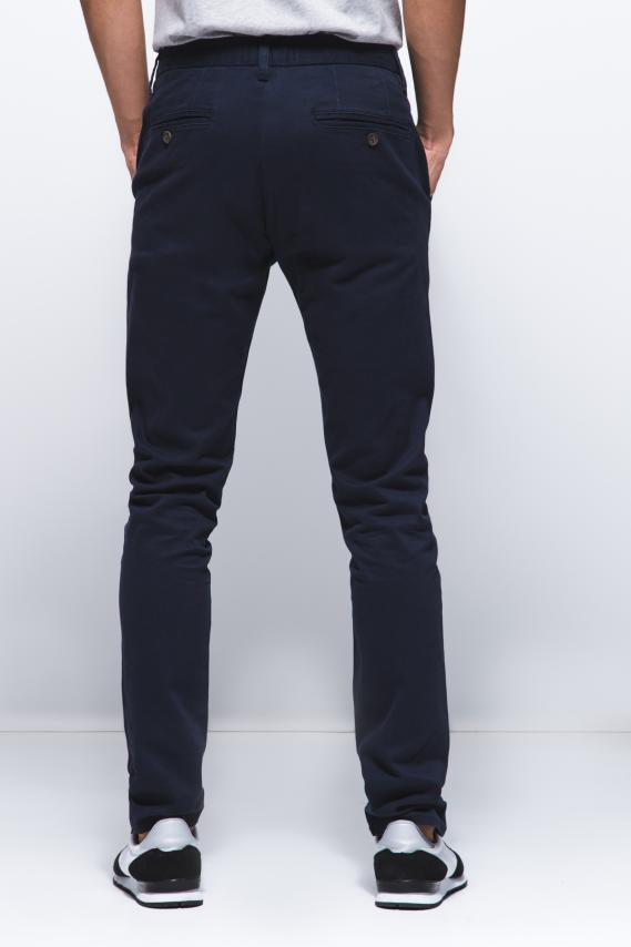 Basic Pantalon Koaj Chino 10 Super Slim 1/18