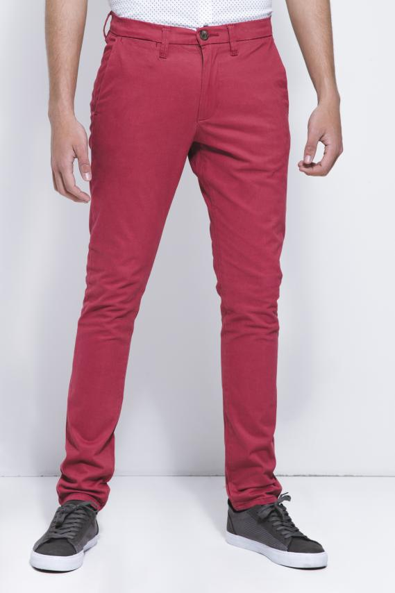 Koaj Pantalon Koaj Chino 10 Super Slim 1/18