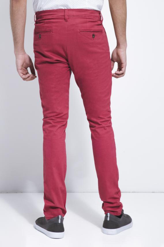 Koaj Pantalon Koaj Chino 11 Super Slim 2/18